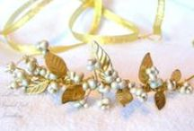 Bridal unique accessory / You'll be the most beautiful on your big day