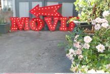 "Drive In Movie Theater / Fun ideas for your own ""at home"" Drive in Theater / by Angel ~ Fleece Fun"