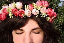 Wedding bouquet, flower / wedding flowers