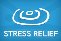 Turn On Your Stress Relief / foods, colors, plants, exercises and all types of things that can help emotionally support stress relief
