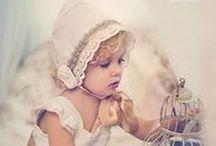 Christening hat, Baby photography, photo prop, newborn home, memories bonnet. I'm handmade. / fotózásokhoz használható baba kellékeket készítek - baby photo prop handmade ArtEra Bridal Veil