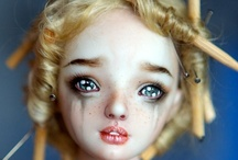 Dolls / by Denise Holcroft