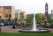 Spartanburg SIGHTS