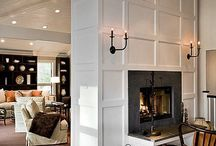 Wall Treatments / Amazing wall treatments for any space.