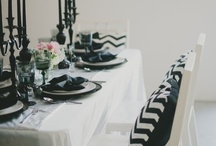 Linens, Tables and Chairs- Oh My!