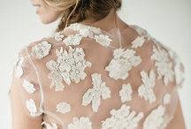 Lace, Ruffles and Tulle