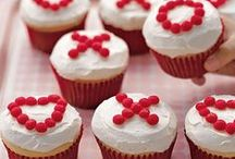 <3 Be Mine <3 / Find Valentine's Day gift ideas, treats and crafts for everyone you love. / by Meijer