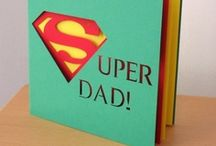Cards: Dad/Father/Masculine