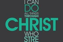 My Hope. My Rock. My Salvation.