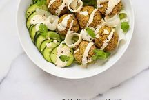 Plant Strong Recipes / Oil-Free Plant-Based for Foodies / by Susie {a.k.a. Mrs. V}