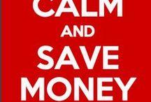 FRUGAL minded living: saving money