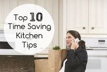 // Tips for the Kitchen //