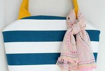 Bag and Purse Patterns / Free bag and purse patterns from around the web!