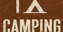 CAMPING: Activities/ things to do