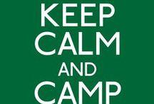 CAMPING: Camp food ideas/ recipes