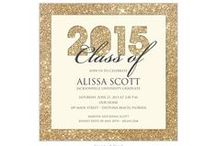 Graduation Invitations / by Storkie Express