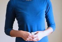 Blouse and Top Sewing Patterns and Tutorials / Top and blouse tutorials that come at the perfect price: free!