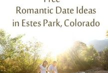 LOVE: COLO date nights <3 / places to go and things to do in colorado for simple date nights cost and for free