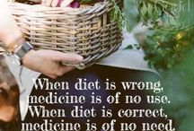 Plant Based Tips / Ideas and tips to maintain a whole foods plant based way of life.   / by Susie {a.k.a. Mrs. V}