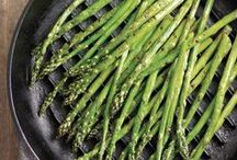 Asparagus / Discover easy and deliciously unique seasonal recipes that feature fresh asparagus from Meijer. / by Meijer