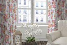 Home: Windows & Curtains