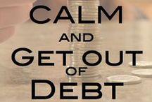 FRUGAL minded living: debt reduction
