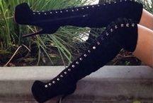 Calçados / Calçados femininos