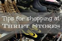 $$ thrift shopping/flipping $$