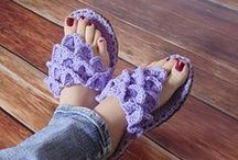 Must Have Crochet Patterns / Awesome and fun crochet patterns. / by Kristi Simpson