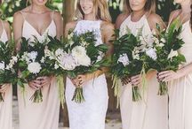 Spring Wedding / Ideas and inspiration for the perfect spring wedding