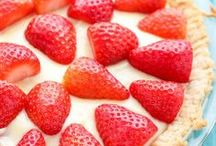 Just Desserts / You know you have it coming - get your just desserts recipes here!