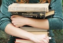 libraries & books / I am simply a book drunkard