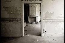 abandonment / glorious ruin