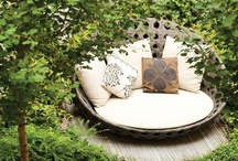 Home Sweet Home / Ideas and DIY projects for home, garden, garage, and office. / by Angie Bailey