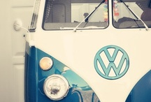 VW type2 / by Satol Skg