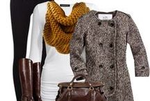 Dahling-you look FAB-#2 / Warm & Cozy Outfits / by Kathy's LittleThings