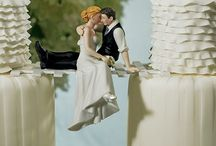 Wedding Ideas / Wedding ideas for the wedding I'll most certainly never have.  / by Angie Bailey