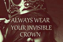 inspirational quotes / by Alexandra Joseph