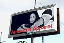 Ads Archives / The American Apparel advertising campaign has become as synonymous with our brand name as the signature Sweatshop Free basics that first put us on the map. We were the first to introduce a un-airbrushed aesthetic more than a decade ago.