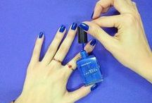 Nails + Beauty / by American Apparel