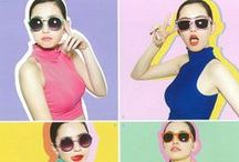 Big in Asia / by American Apparel