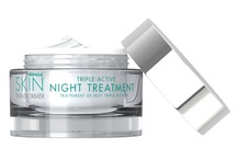 My Nighttime Regimen with Miracle Skin Transformer / by Roro Hamwi