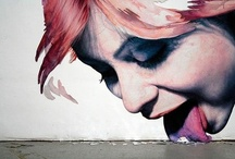 Street Art @The World