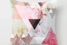 TREND ♥ triangle
