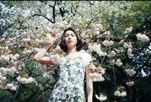 Spring / by American Apparel