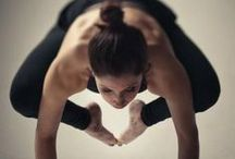 Fitness / Health / by Audrey Weir