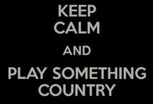 its better in the country