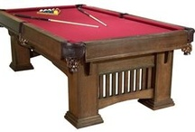 Game Tables and Billiard Tables / Check out our family games, billiard tables, pool tables, foosball tables, poker tables, chess tables, checker tables that are all Amish handcrafted in the USA!