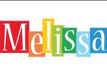 The Melissa's