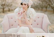 Theme & couleurs - MARIAGE | Theme & colors - WEDDING / Theme & colors - WEDDING